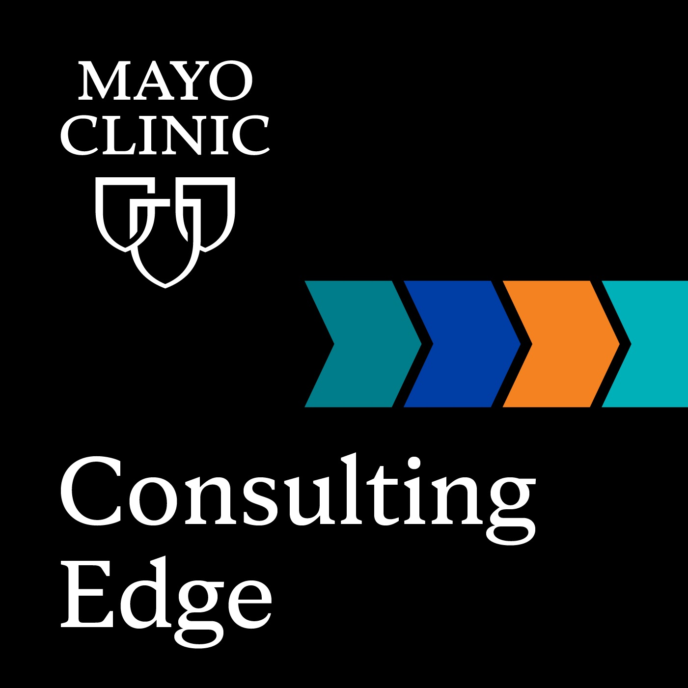 Mayo Clinic Consulting Edge